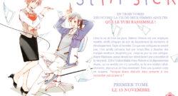 Nouvelle Licence Taifu Yuri: Still Sick