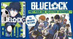 Nouvelle Licence Pika: Blue Lock