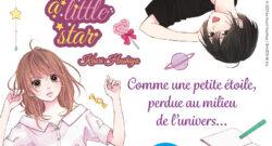 Nouvelle Licence Akata: Like a little star